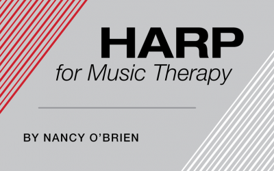 Harp for Music Therapy