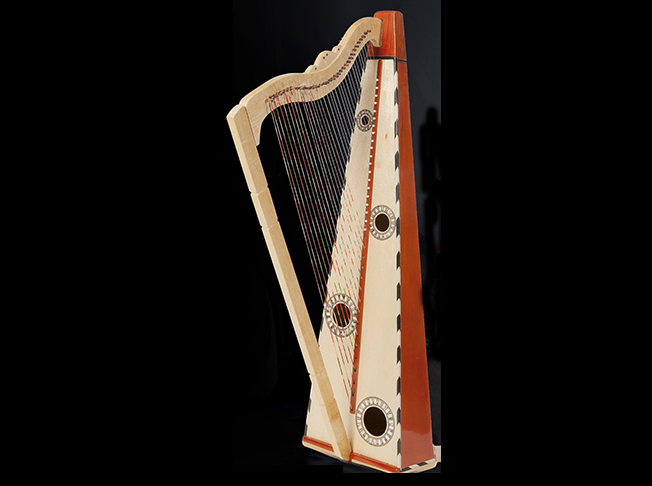 The Harp – An Overview