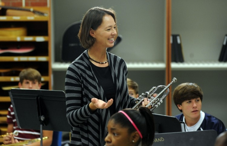 A New Day for Music Education that Ensures 'Every Child Achieves'