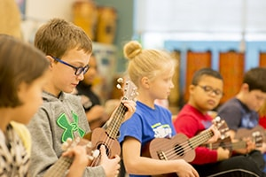 Starting a Ukulele Program in Your Classroom: Part 4 of 6