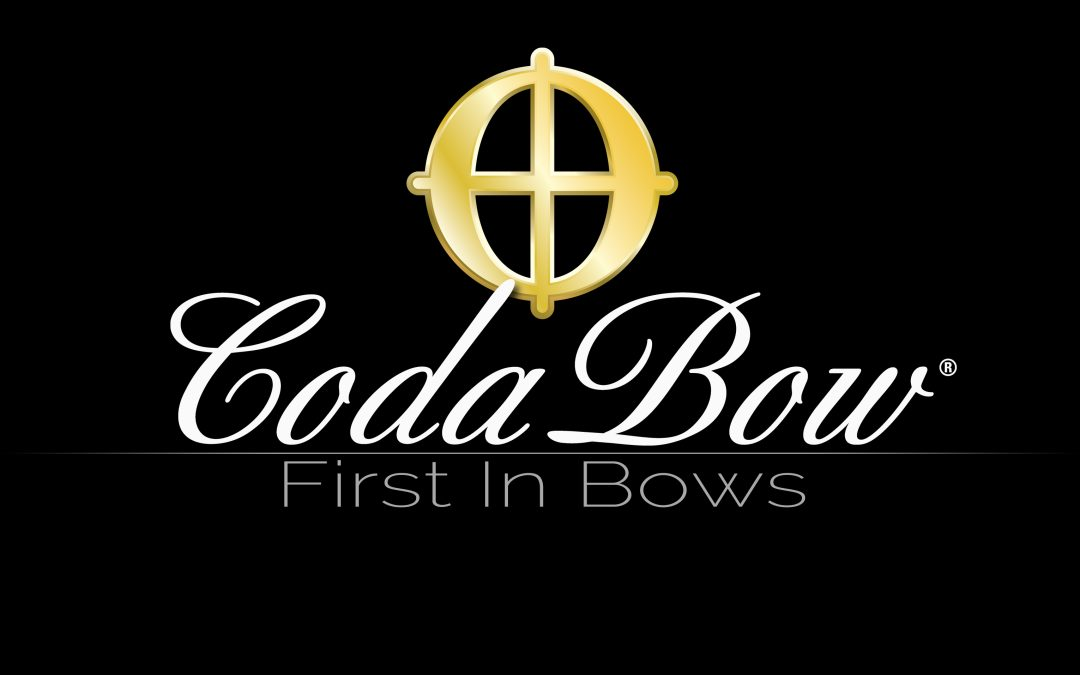 What Is A CodaBow Carbon Fiber Bow?