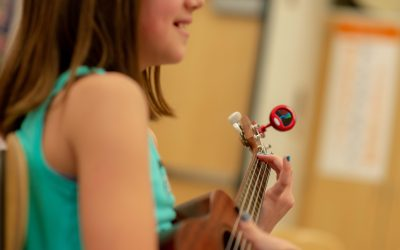 Starting a Ukulele Program in Your Classroom Part 6 of 6