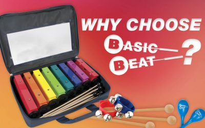 Basic Beat: Designed With The Educator In Mind