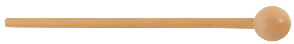 BASIC BEAT LARGE WOOD MALLET