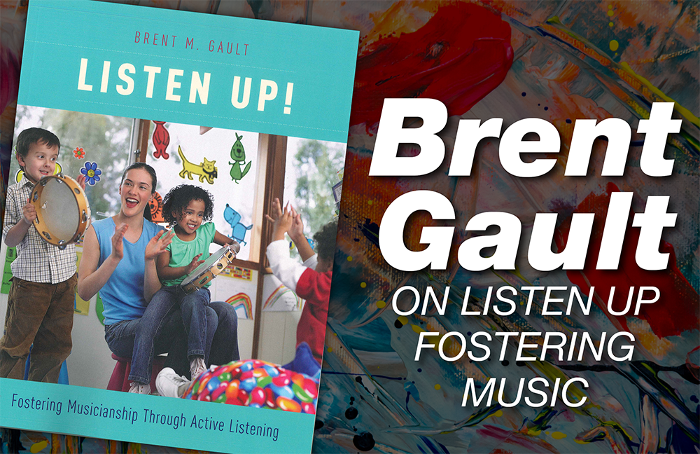 Listen Up! Fostering Musicianship Through Active Listening