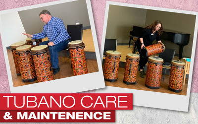 Tubano Care and Maintenance: Part 2
