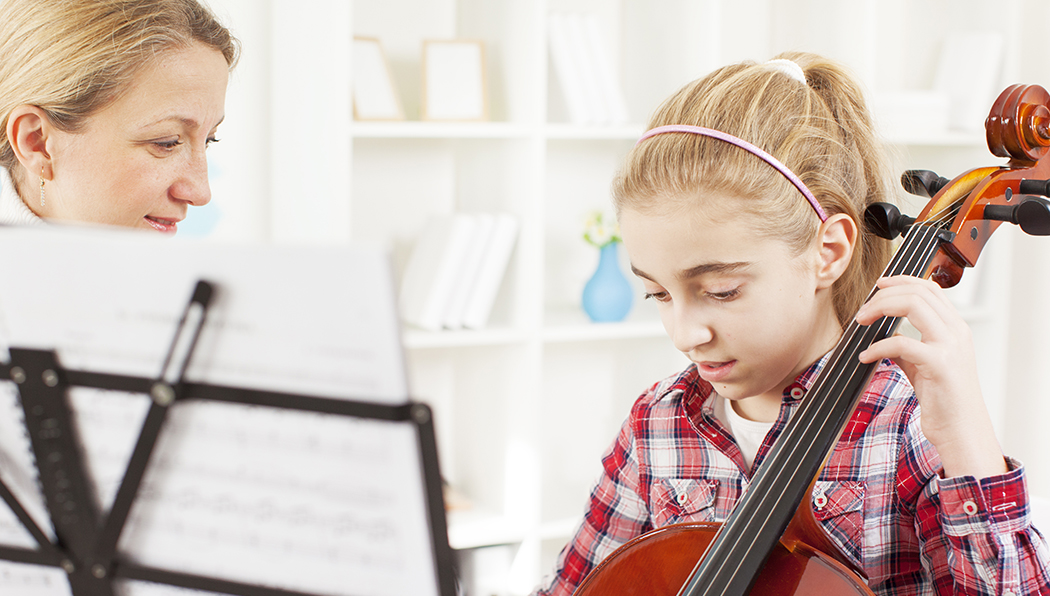 How Parents Can Help Their Young Musician