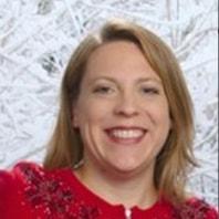 Coralville Teacher Feature: Sarah Beckelheimer