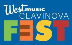 Clavfest 2013 @ West Music