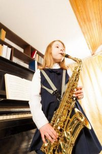 Sour note? How to encourage, not nag, a child to practice a musical instrument