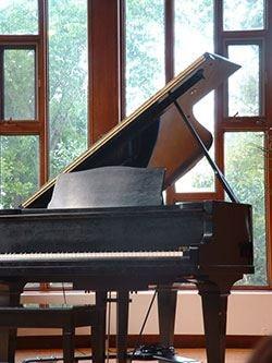 Dry Winter Equals Dry Pianos