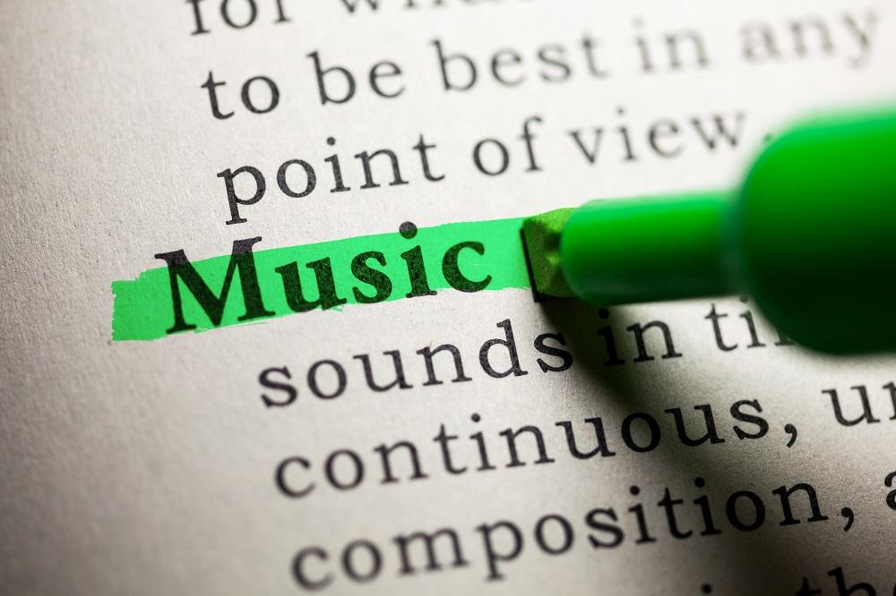 Understanding Basic Music Terminology
