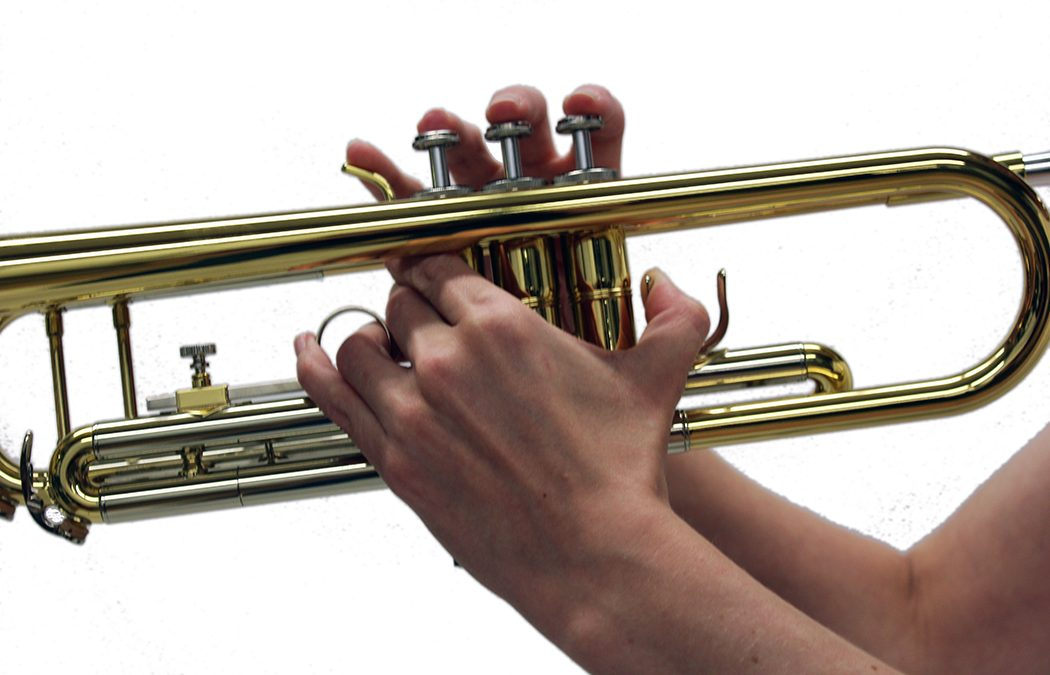 How to Hold Your Brass Instrument: Tips and Reminders