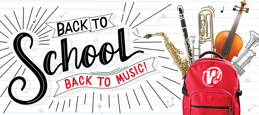 back to school rent musical instruments