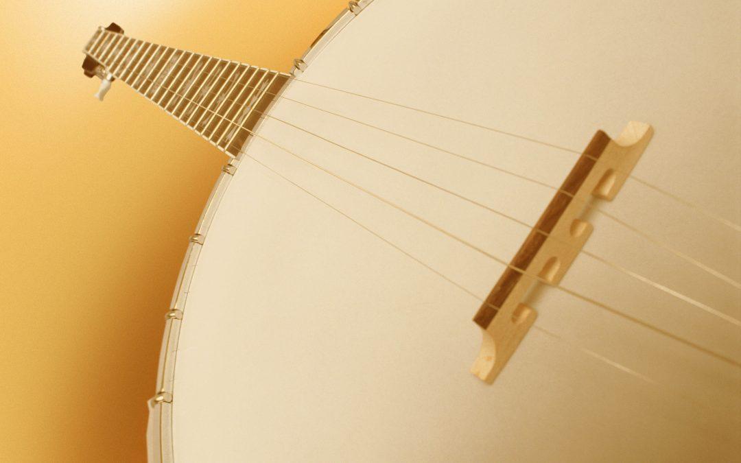 Beginner Banjo Tips