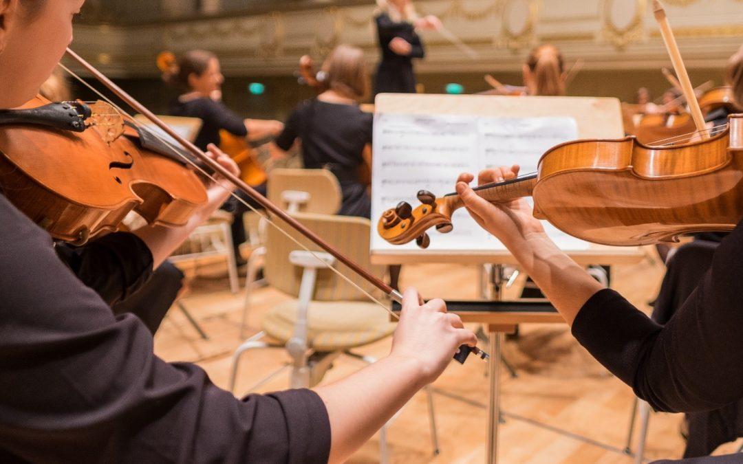 Basics of Music: Harmony