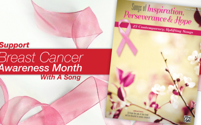 How Music Communities are Supporting Breast Cancer Awareness