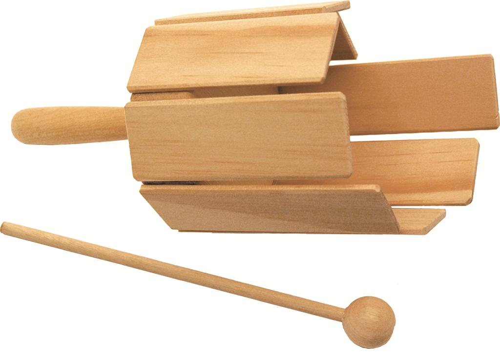 Stir Xylophone