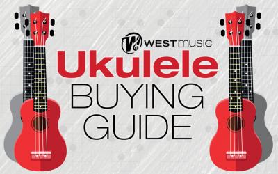 Ukulele Buying Guide