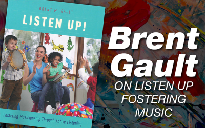 Listen Up! Fostering Musicianship Through Active Listening