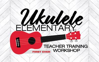 Ukulele Elementary: A Classroom Jump Start