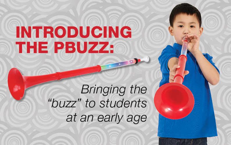 Introducing the pBuzz